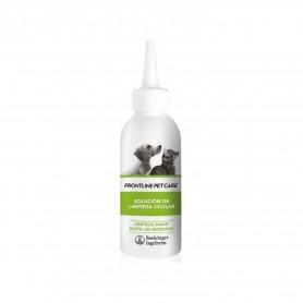 Solución de limpieza ocular Frontline Pet Care