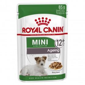 comida húmeda Royal Canin Health Nutrition Ageing 12+
