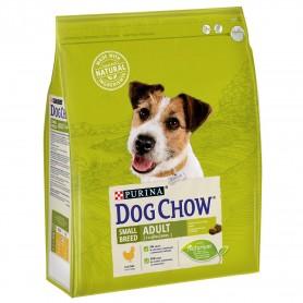 Pienso Purina Dog Chow Perro Adulto Raza Pequeña con Pollo
