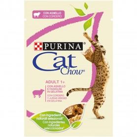 Purina Cat Chow Adulto con Cordero