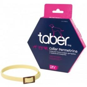 Taberdog Collar Antiparasitario