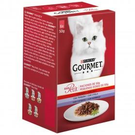 PURINA GOURMET Mon Petit Selección de Carnes
