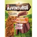 Snacks Purina Adventuros Sticks para perros