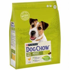 Pienso Dog Chow Adulto Raza Pequeña Pollo