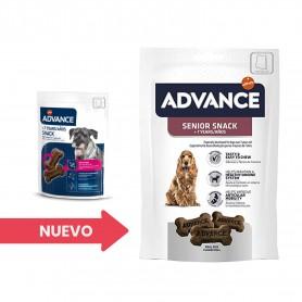 Advance Senior +7 Snack