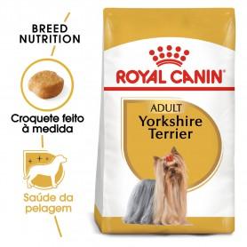 Royal Canin Razas Cibo perro