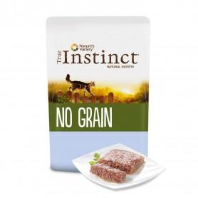 True Instinct No Grain Paté selección de Pescados con Verduras
