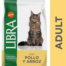 LIBRA ADULT Cat