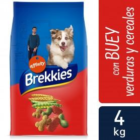 Brekkies Buey y Verduras