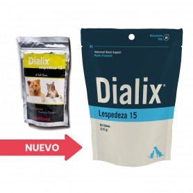 Dialix Lespedeza 15