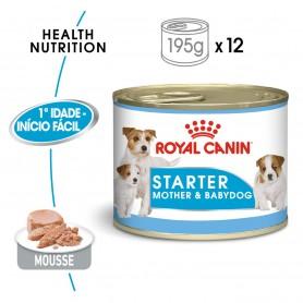 Royal Canin  Starter Mother & Babydog