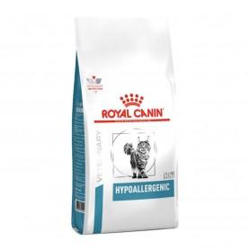 Royal Canin Feline Veterinary Diet Hypoallergenic