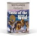Taste of the Wild Westlads Canine