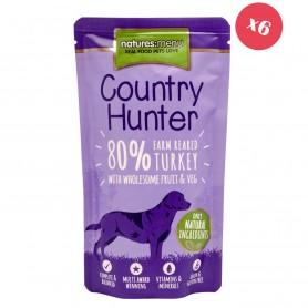 NM Country Hunter Bolsas Perro Pavo