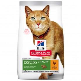 Hill's Science Plan Ração gato
