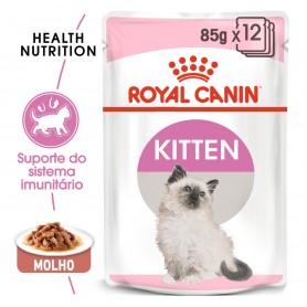Royal Canin Kitten (Molho)