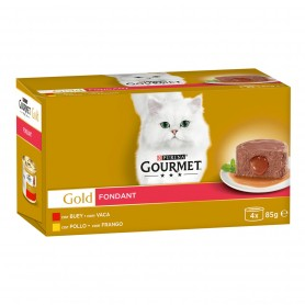 Gourmet Gold Fondant MPK 4