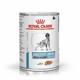 Royal Canin Sensitivity Control (con pollo) Latas
