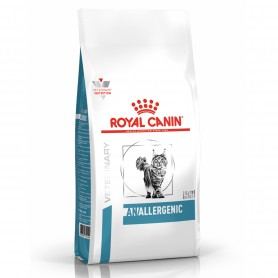 Royal Canin Anallergenic AN 24 Gato