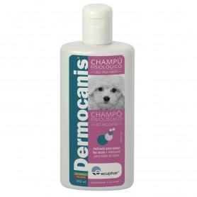 Shampoo Fisiologico darmocanis Uso Frequinte