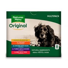 Natures Menu Multipack Bolsas Perro