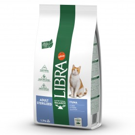 Libra Cat Sterilized Atun