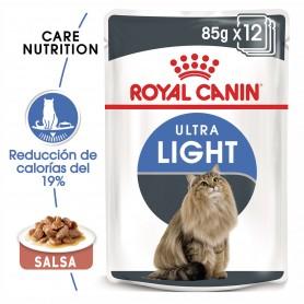 Royal Canin Ultra Light (salsa)