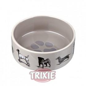 Comedouro Cerâmica | Cães
