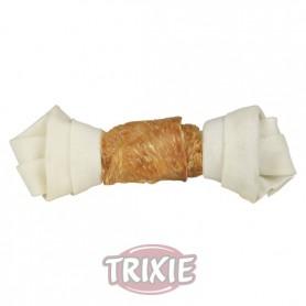 DentaFun huesos anudados pollo, 5 cm,70 g