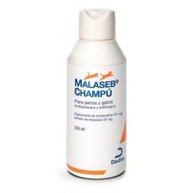Malaseb Champú