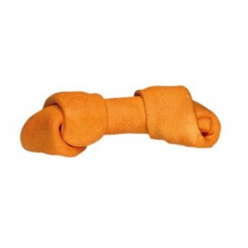 DentaFun hueso anudado, natural, 50 g/11 cm
