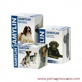 Samylin comprimidos