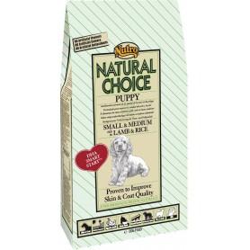 Nutro Natural Choice Puppy Small & Medium Lamb & Rice