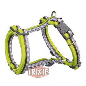 Arnés para perros de Trixie Freshline Spot
