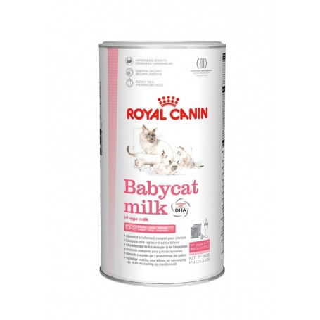 Royal Canin Feline Health Nutrition Babycat Milk - 1st Age Milk
