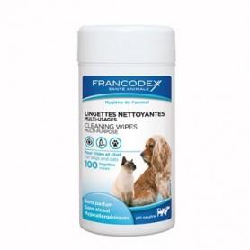 Francodex Toallitas, para la higiene de tu mascota
