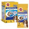 Pedigree Dentastix para cães medianos