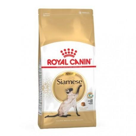 Royal Canin Razas Siamese (Siamés)