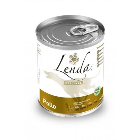 Lenda Original Pollo Lata