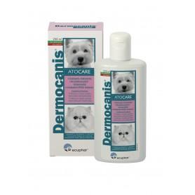 Champú Clínico Dermocanis Atocare para perros