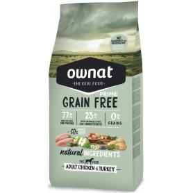 Ownat prime grain free