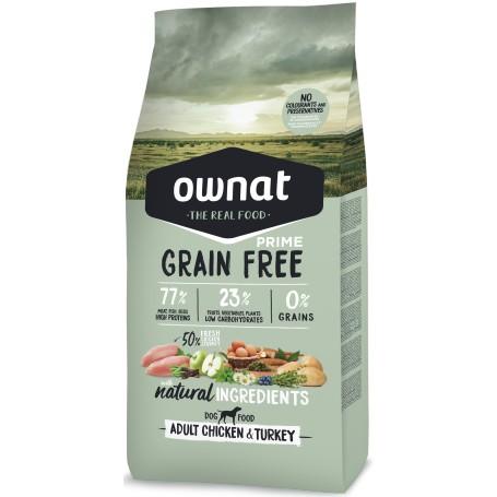Máxima Grain Free Adult