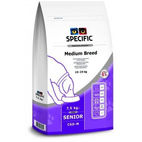 Specific Senior Medium Breed - CGD-M