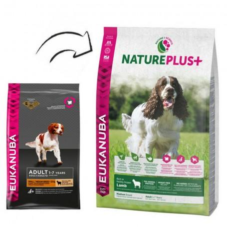 Pienso para perros Eukanuba Adult Small & Medium Breed