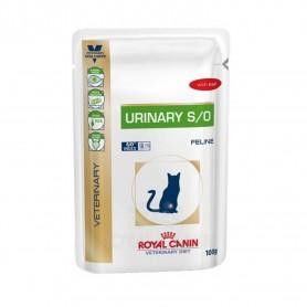Urinary S/O sobres gato (con ternera)