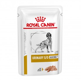 Royal Canin Urinary S/O Ageing 7+
