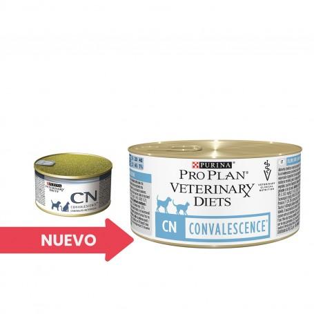 Lata Purina Pro Plan Veterinary diets Convalescence