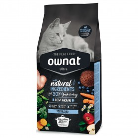 Ownat Ultra Sterilized Cat