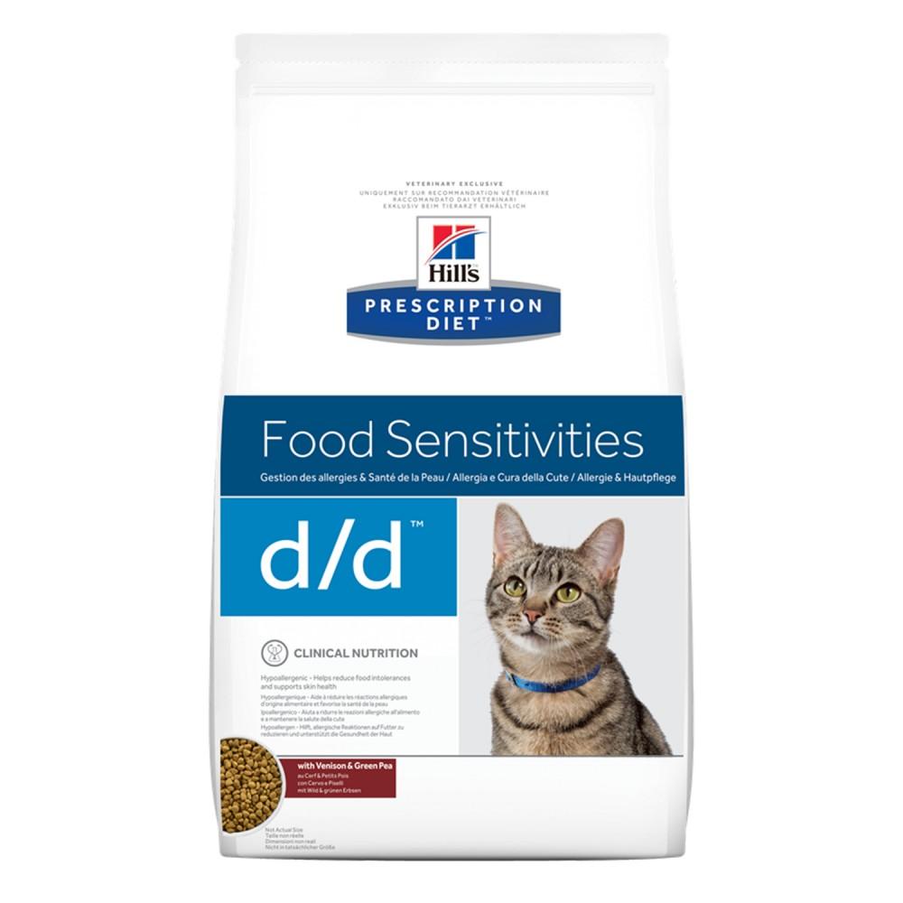 Hill's Prescription Diet Feline d/d Venado