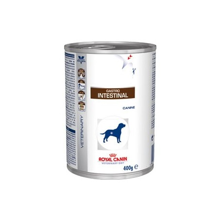Royal Canin Gastro Intestinal Latas